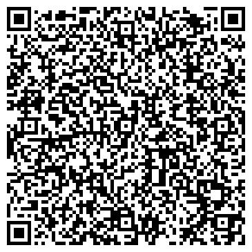 QR-код с контактной информацией организации ПОДРОСТКОВАЯ ПОЛИКЛИНИКА МГКБ № 5