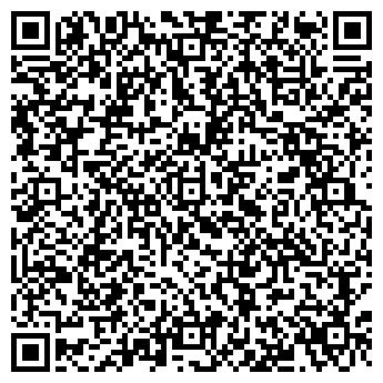 QR-код с контактной информацией организации ООО ЛР-Групп