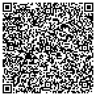 QR-код с контактной информацией организации СТОМАТОЛОГИЧЕСКАЯ ПОЛИКЛИНИКА МГКБ № 5