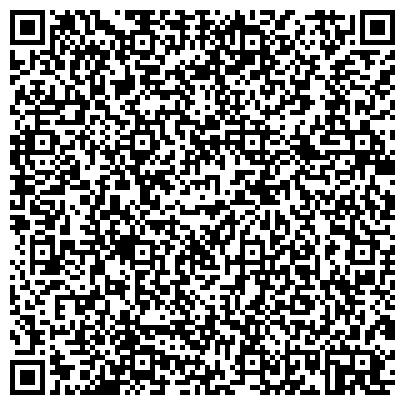QR-код с контактной информацией организации ОТДЕЛЕНИЕ ПСИХОТЕРАПИИ И СОЦИАЛЬНО-ПСИХОЛОГИЧЕСКОЙ ПОМОЩИ МКБВЛ