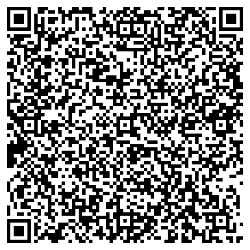 QR-код с контактной информацией организации Тату и пирсинг