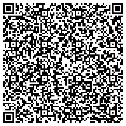 QR-код с контактной информацией организации БЮРО ПО ПРОБЛЕМАМ НАРКОМАНИИ АВТОНОМНАЯ НЕКОММЕРЧЕСКАЯ ОРГАНИЗАЦИЯ
