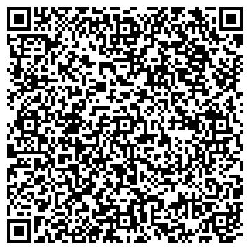 QR-код с контактной информацией организации КАБИНЕТ ОХРАНЫ ЗРЕНИЯ МЦДКБ