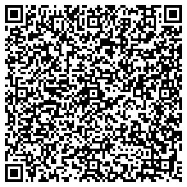 QR-код с контактной информацией организации КЛИНИКА МУЖСКОГО ЗДОРОВЬЯ, ООО