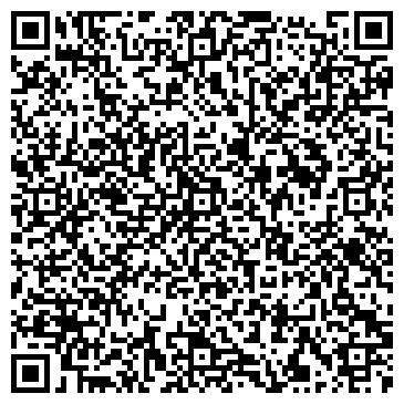 QR-код с контактной информацией организации РУСЬ ЦЕНТР КОМПЛЕКСНОЙ РЕАБИЛИТАЦИИ ИНВАЛИДОВ