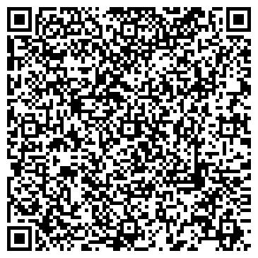QR-код с контактной информацией организации ЛУННЫЙ СВЕТ САЛОН МАГИИ И ЦЕЛИТЕЛЬСТВА