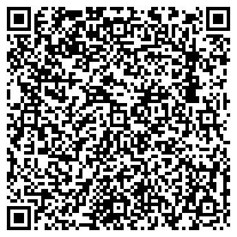 QR-код с контактной информацией организации ВОЛКОВ И КО., ООО