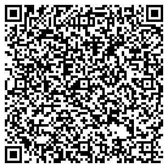 QR-код с контактной информацией организации ОБЩЕЖИТИЕ ПЛ №2