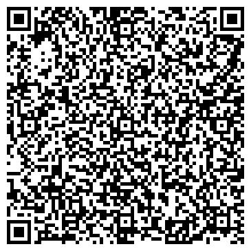 QR-код с контактной информацией организации УПРАВЛЕНИЕ ПЕНСИОННЫЙ ФОНД ОКТ. Р-НА