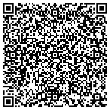 QR-код с контактной информацией организации УПРАВЛЕНИЕ ПЕНСИОННЫЙ ФОНД ЛЕН. Р-НА