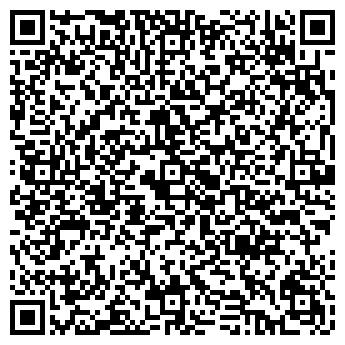 QR-код с контактной информацией организации ОБЩЕСТВО ГЛУХОНЕМЫХ