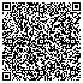 QR-код с контактной информацией организации ПОЛИКЛИНИКА ГБ №5