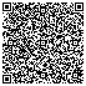 QR-код с контактной информацией организации ПОЛИКЛИНИКА №1 ГБ №1