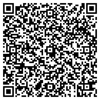QR-код с контактной информацией организации ПОЛИКЛИНИКА ГБ №1