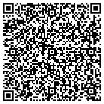 QR-код с контактной информацией организации ПОЛИКЛИНИКА №1 ГБ №6