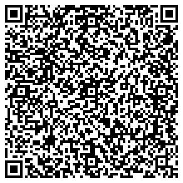QR-код с контактной информацией организации МУП БАННО-ПРАЧЕЧНЫЙ КОМБИНАТ