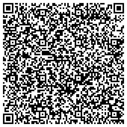 QR-код с контактной информацией организации ЗАГС