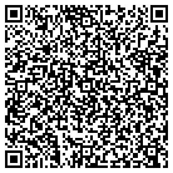 QR-код с контактной информацией организации ОТДЕЛ ПО ТОРГОВЛЕ ЛЕН. Р-НА