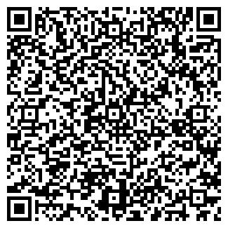 QR-код с контактной информацией организации ЮЖУРАЛМАШ, ЗАО