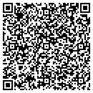QR-код с контактной информацией организации СОФТ-СЕРВИС