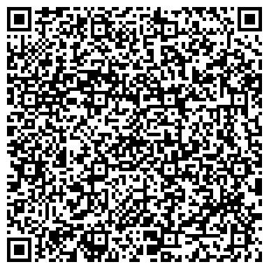 """QR-код с контактной информацией организации КАРАГАНДИНСКИЙ ФИЛИАЛ """"СПЕКТРУМ"""""""
