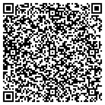 QR-код с контактной информацией организации ТОЧНЫЕ РЕШЕНИЯ