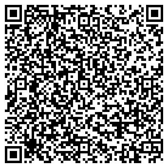 QR-код с контактной информацией организации СОЮЗ ПК ГРАНД СМЕТА