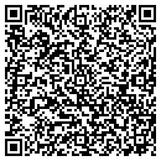 QR-код с контактной информацией организации ООО ТЕХЭКСПЕРТ