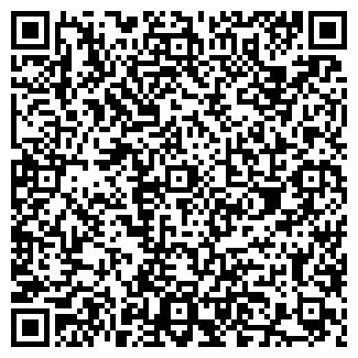 QR-код с контактной информацией организации ООО РЕЗУЛЬТАТ