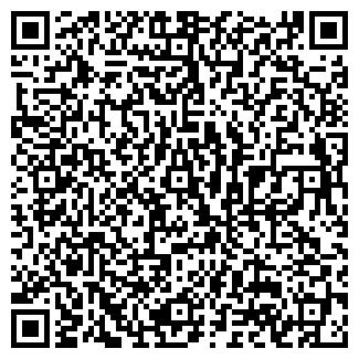 QR-код с контактной информацией организации ООО ГЛАВБУХ