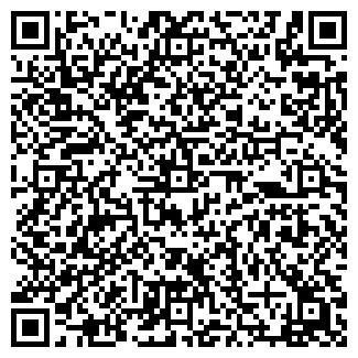 QR-код с контактной информацией организации ООО АКТИВ