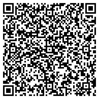 QR-код с контактной информацией организации ПРОМЕТ, ООО