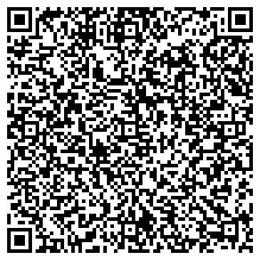 QR-код с контактной информацией организации СПУТНИК ЕЖЕНЕДЕЛЬНАЯ ГАЗЕТА
