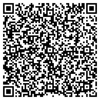 QR-код с контактной информацией организации НОРМА, ФАБРИКА МЕБЕЛИ