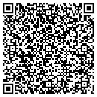 QR-код с контактной информацией организации ТАРНИК