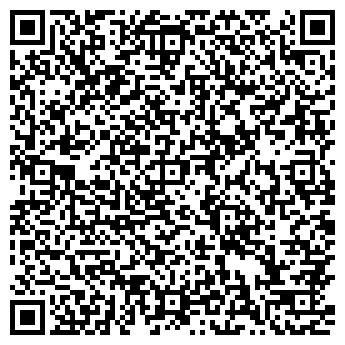 QR-код с контактной информацией организации МЕБЕЛЬ МК-КЛАСС