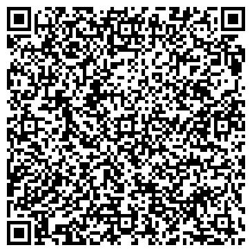 QR-код с контактной информацией организации РЕАЛ-МЕБЕЛЬ