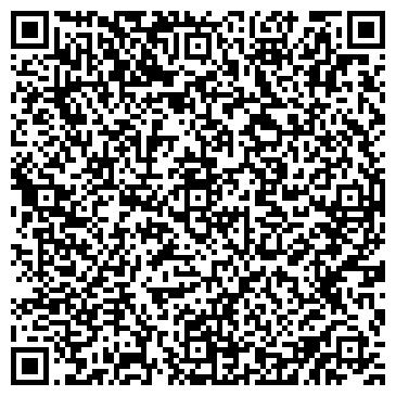 """QR-код с контактной информацией организации """"Центральный мебельный"""""""