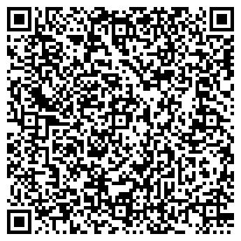 QR-код с контактной информацией организации ИНТЕРЬЕР КОМПЛЕКТ