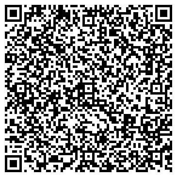 QR-код с контактной информацией организации МАГАЗИН ВОДОЛЕЙ НА РЫНКЕ АВАНГАРД