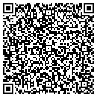 QR-код с контактной информацией организации ВЫБОР, МАГАЗИН