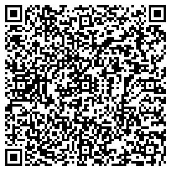 QR-код с контактной информацией организации СТРОЙПЛАСТМАСС АО