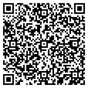 QR-код с контактной информацией организации МАГУС
