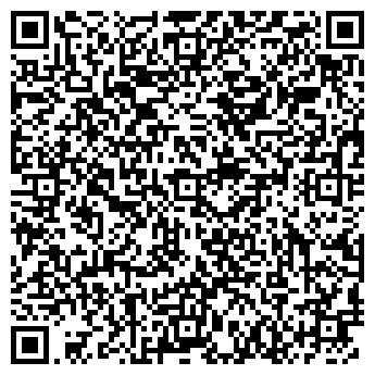 QR-код с контактной информацией организации САНТЕХКОМПЛЕКТ, ТД