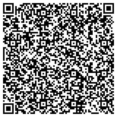 QR-код с контактной информацией организации Игрушки оптом  ''Бегемот''