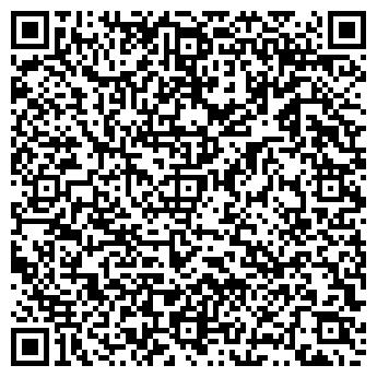 QR-код с контактной информацией организации ТОРГОВЫЙ ДОМ ДАИКС
