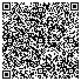 QR-код с контактной информацией организации ВИЗИТ ЕВРОПА