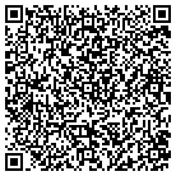 QR-код с контактной информацией организации МАГАЗИН УРОЖАЙ