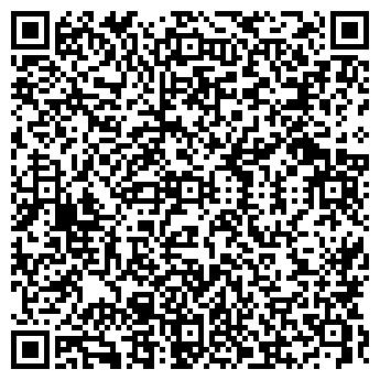 QR-код с контактной информацией организации ДЕТСКИЙ МИР ФОКС