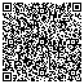 QR-код с контактной информацией организации ЗОЛОТОЙ РАЙ